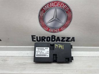 Блок подогрева сидений   Mercedes X164  A2118702026
