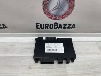 Блок управления сидением Mercedes X164 A1648204226