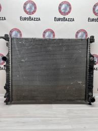Радиатор охлаждения ДВС Mercedes X164 A2515000303