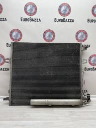 Радиатор кондиционера Mercedes X164 A2515000054