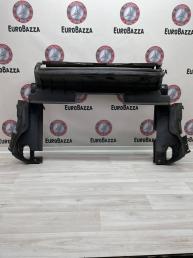 Диффузор вентилятора Mercedes X164 A1645000016
