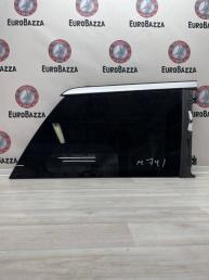 Стекло кузовное правое Mercedes X164 A1646702650