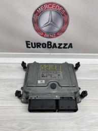 Блок управления двигателем  Mercedes X164 A2731532779
