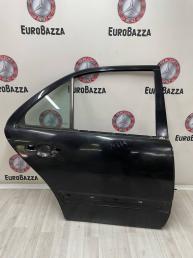 Дверь задняя правая  Mercedes W210 A2107302405