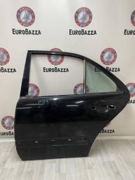Дверь задняя левая Mercedes W210 A2107302305