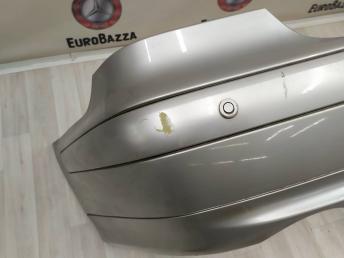 Бампер задний Mercedes W208 2088800340