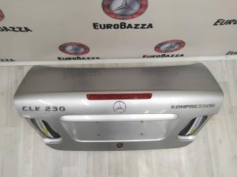 Крышка багажника Mercedes W208 Cabriolet 2087500475