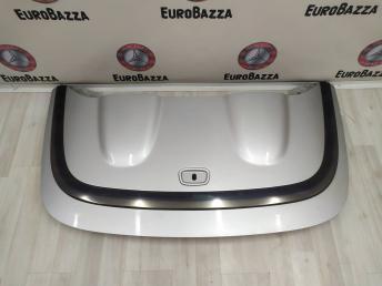 Крышка короба мягкого верха Mercedes W208 Cabriolet 2087500375