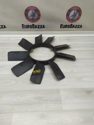 Крыльчатка вентилятора Mercedes W208 6032000523