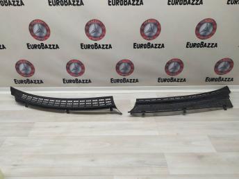 Водосток лобового стекла Mercedes W208 2088310356