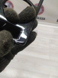 Накладка декоративная + блок кнопок Mercedes W208 2108210071