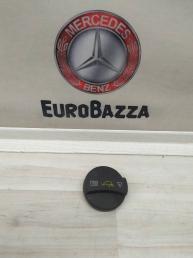 Крышка горловины залива масла Mercedes W208 0000101285