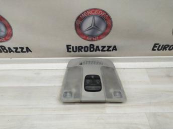 Плафон передний Mercedes W208 2088207701