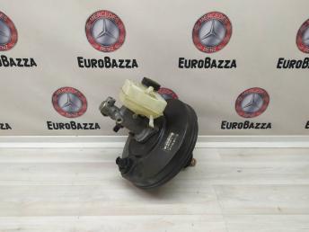 Вакуумный усилитель тормозов Mercedes W208 0054301430