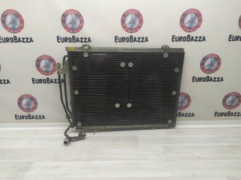 Радиатор кондиционера Mercedes W208 2028300770
