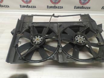 Вентилятор радиатора Mercedes W208 2025053355