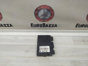 Блок управления сиденьем Mercedes W208 2088201826