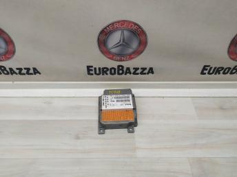 Блок управления подушками SRS Mercedes W208 0018200826