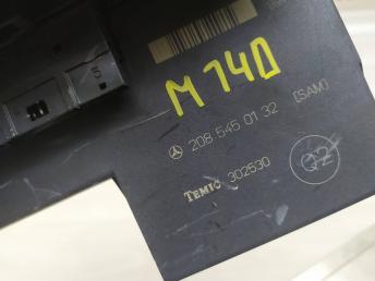 Блок SAM Mercedes W208 2085450132