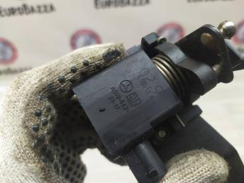 Датчик положения педали газа Mercedes W208 0125423317
