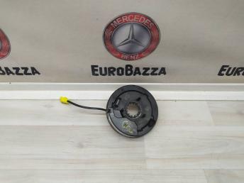 Датчик угла поворота руля Mercedes W208 0025426518