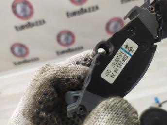 Переключатель круизконтроля Mercedes W208 2085450424
