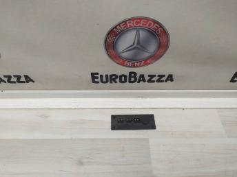 Плата подогрева форсунок Mercedes W208 1268201111