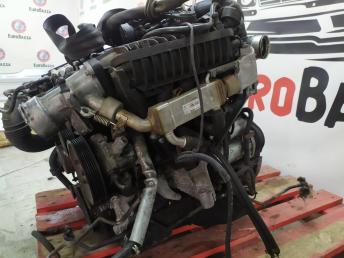 Двигатель Mercedes 646.963 6460101346