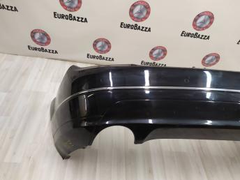 Бампер задний Mercedes W204 2048850625