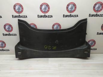 Пол багажника пластиковый Mercedes W204 2046901330