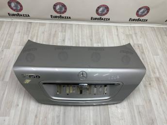Крышка багажника  Mercedes W220 A2207500675