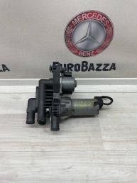 Клапан отопителя  Mercedes W220 A2208300084