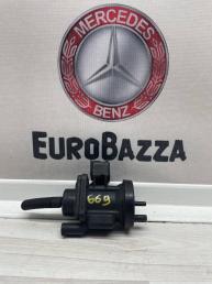 Клапан рециркуляции картерных газов  Mercedes W210 A0005450427