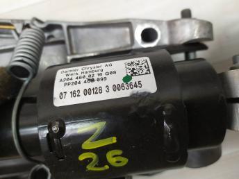Рулевая колонка Mercedes W204 2044600216