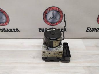 Блок ABS ESP Mercedes W204 2045454632