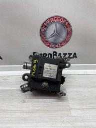 Нагреватель ОЖ  Mercedes W210 A0001591104