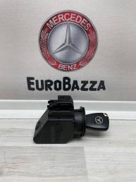 Замок зажигания с ключом  Mercedes W210 A2105450208