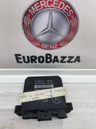 Блок управления передней левой двери  Mercedes W210 A2108207526