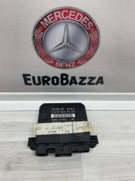 Блок управления передней правой двери  Mercedes W210 A2108207626