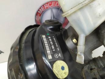 Вакуумный усилитель тормозов Mercedes W203 2034300002