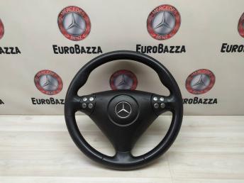 Руль Sport Mercedes W203 1714604503