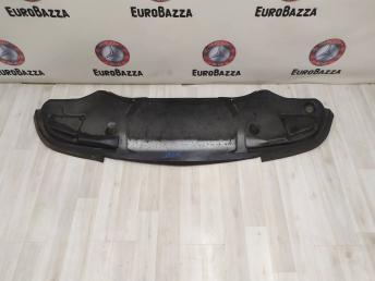 Защита переднего бампера Mercedes W211 2115203023