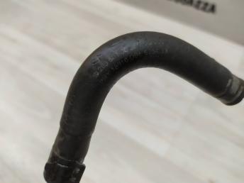 Трубка вентиляции расширительный бачка Mercedes W203 2035010025