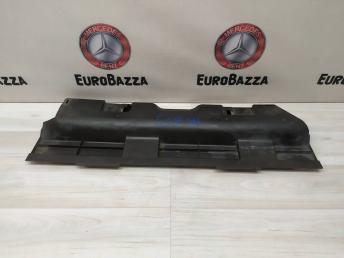 Защита интеркуллера Mercedes W203 2035053730