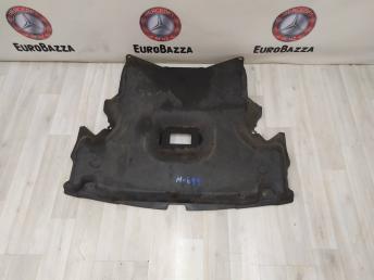 Защита двигателя Mercedes W203 2038201723