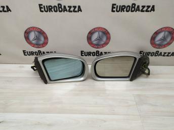 Зеркало наружное Mercedes W211 2118100964