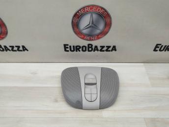 Плафон под люк Mercedes W211 2118201412