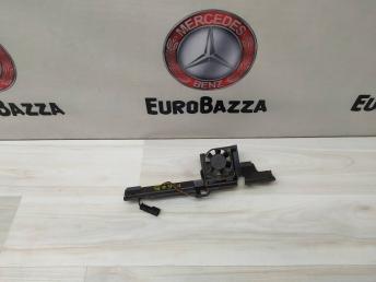 Кулер блока OBF Mercedes W211 2116800572