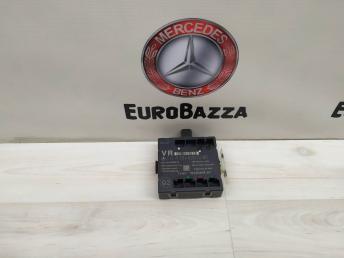 Блок управления двери передней правой Mercedes W204 2048207485