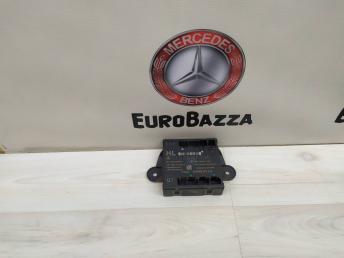 Блок управления двери задней левой Mercedes W204 2048207585